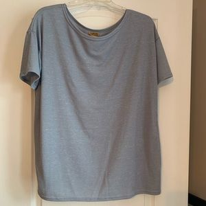 NWT Piko Sweater Top - Size M
